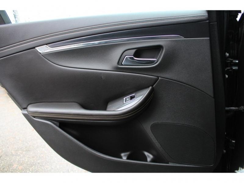 Chevrolet Impala 2019 price $26,889