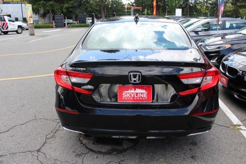 Honda Accord Sedan 2019 price $25,889