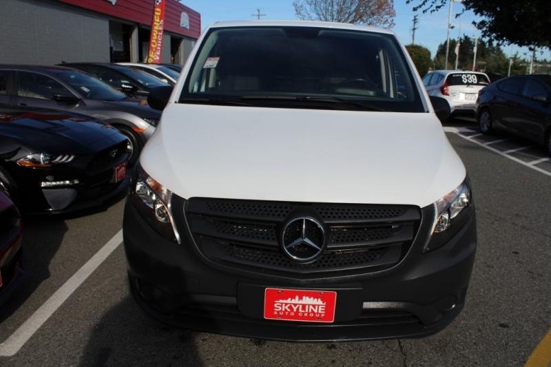 Mercedes-Benz Metris Cargo Van 2019 price $32,889