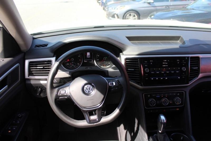 Volkswagen Atlas 2019 price $42,889