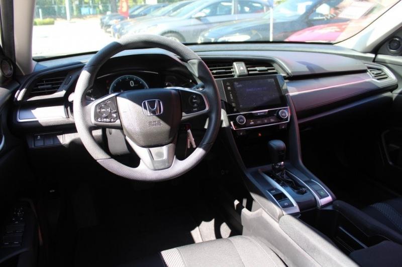 Honda Civic Sedan 2018 price $19,889