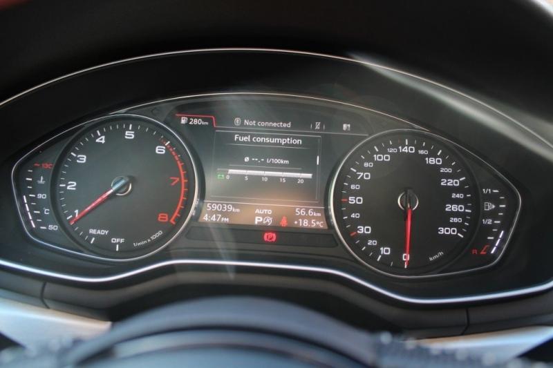 Audi A4 2017 price $32,889