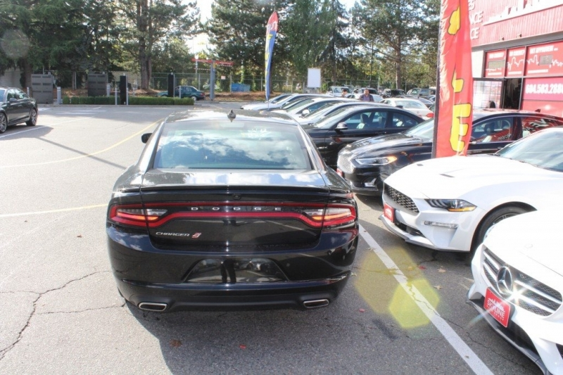 Dodge Charger 2019 price $35,889
