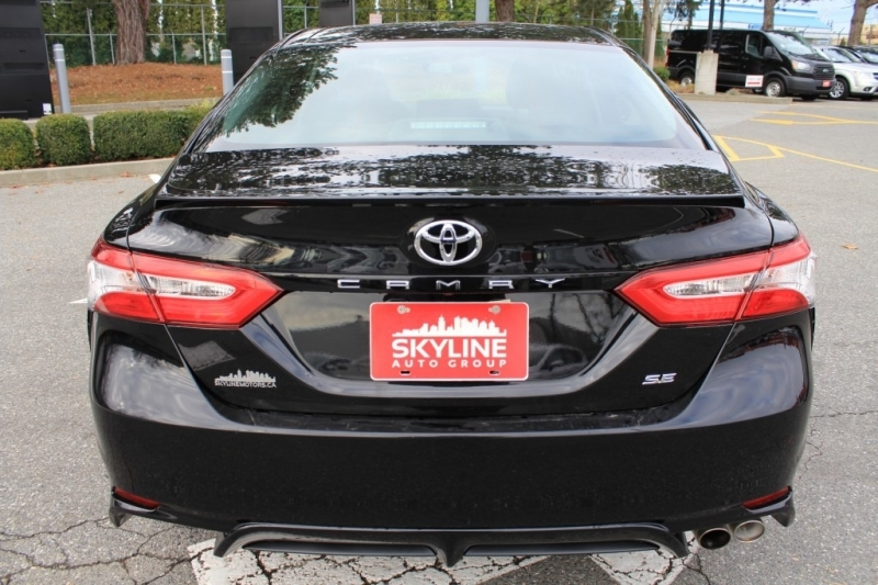 Toyota Camry 2019 price Call for Pricing.