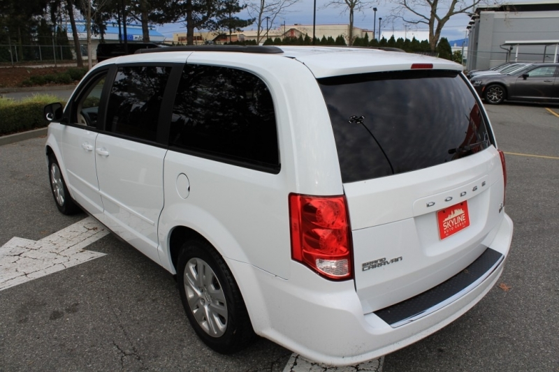 Dodge Grand Caravan 2017 price $17,889