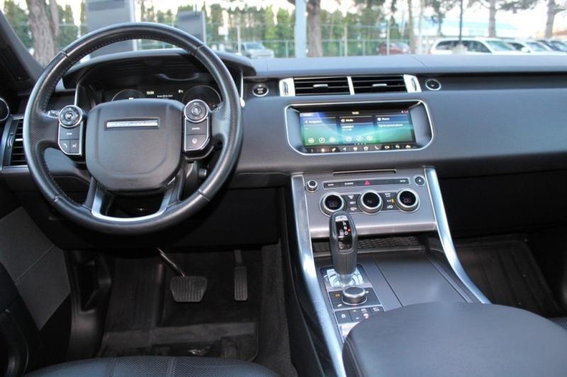 Land Rover Range Rover Sport 2017 price $54,889