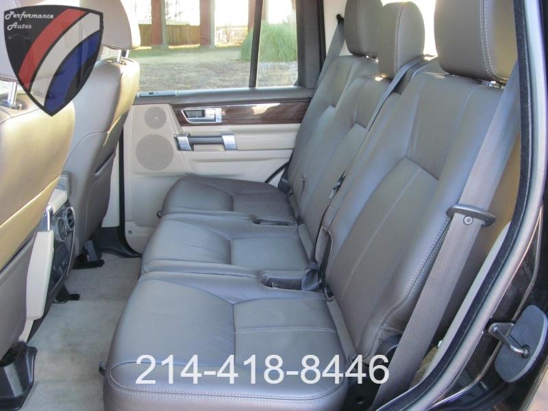 Land Rover LR4 2012 price $13,500