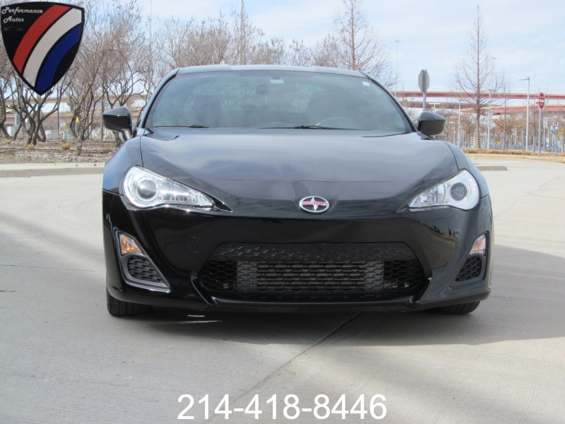 Scion FR-S TURBOCHARGED 2016 price $19,999