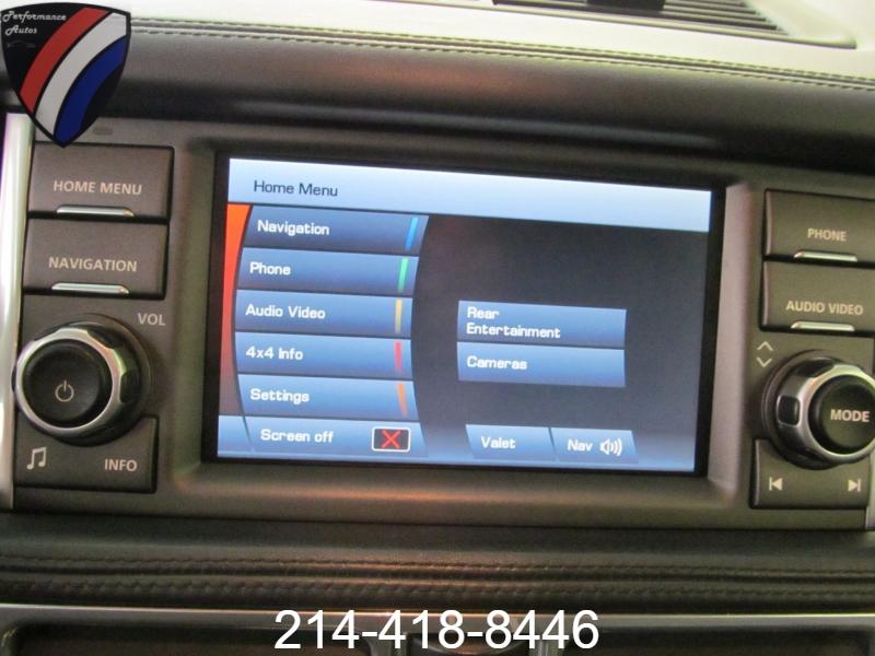 Land Rover Range Rover 2012 price $22,000