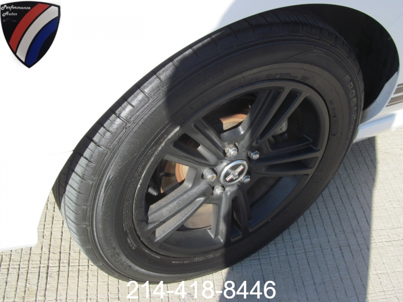 Ford Mustang 2013 price $10,250