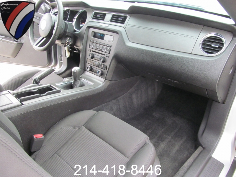 Ford Mustang 2011 price $10,995