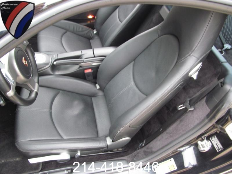 Porsche Cayman 2009 price $20,900