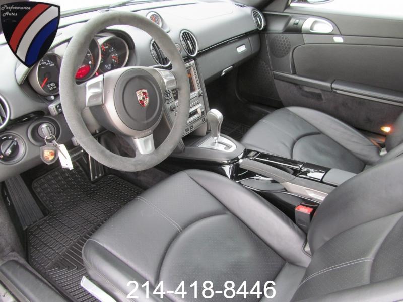 Porsche Cayman 2008 price $42,900