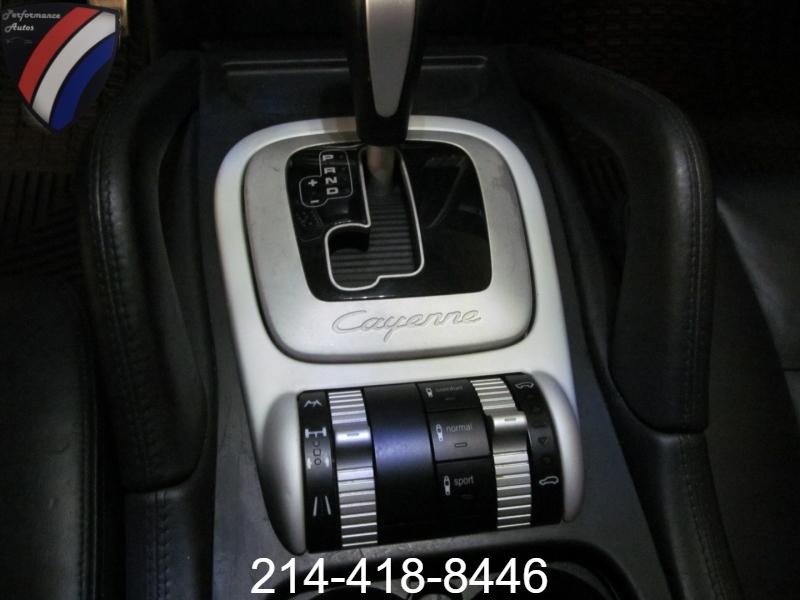 Porsche Cayenne 2005 price $12,900