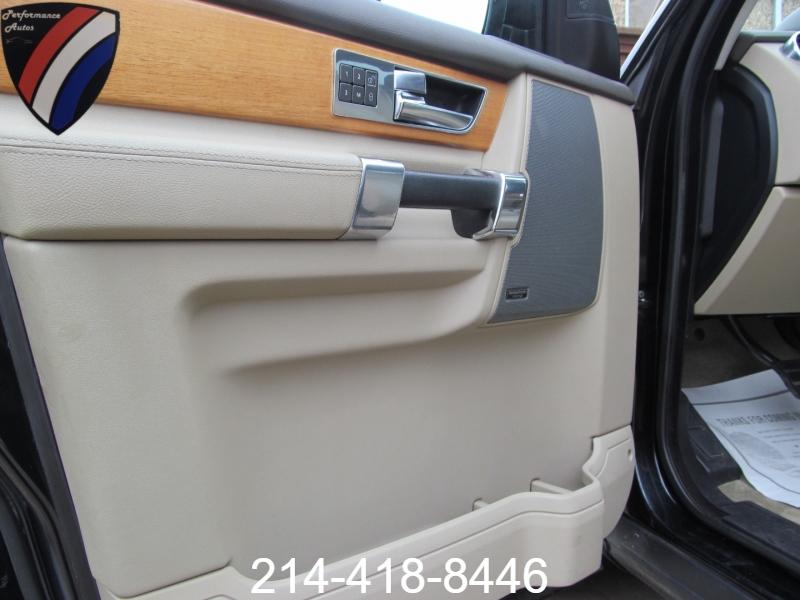 Land Rover LR4 2013 price $20,000