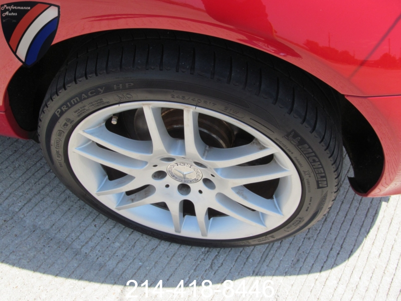 Mercedes-Benz SLK-Class 2007 price $12,995