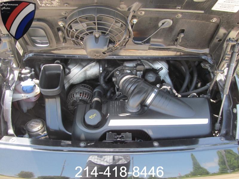 Porsche 911 2006 price $34,500
