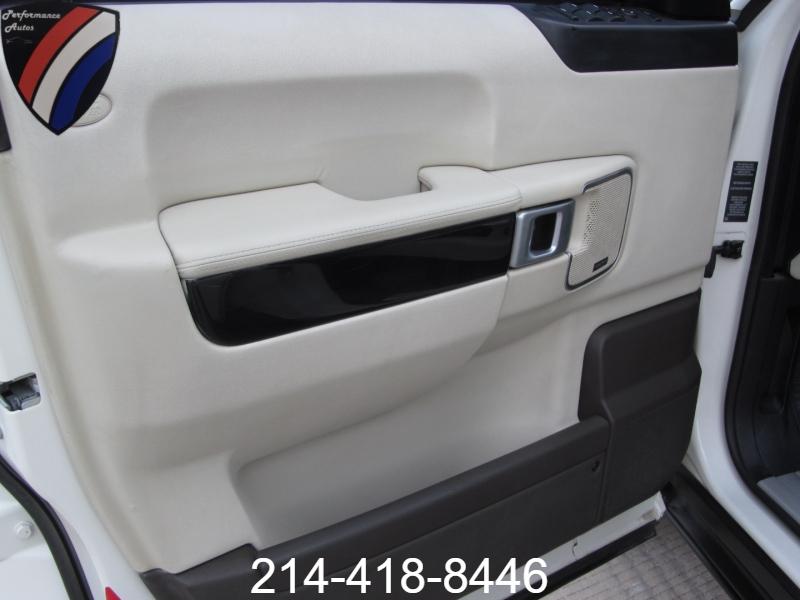 Land Rover Range Rover 2010 price $14,900