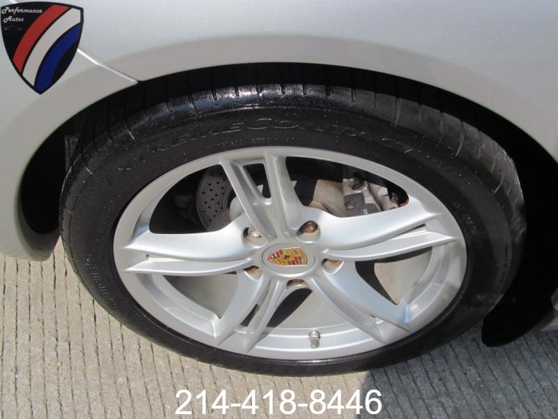 Porsche Boxster 2010 price $25,000