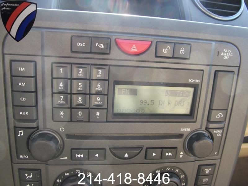 Land Rover LR3 2006 price $10,000