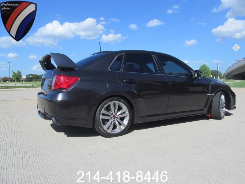 Subaru WRX 2013 price $20,000