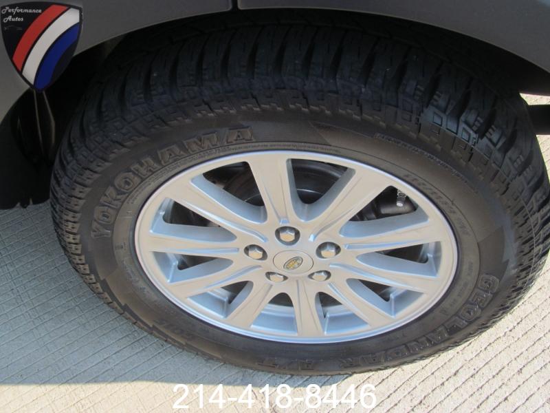 Land Rover LR3 2008 price $11,900