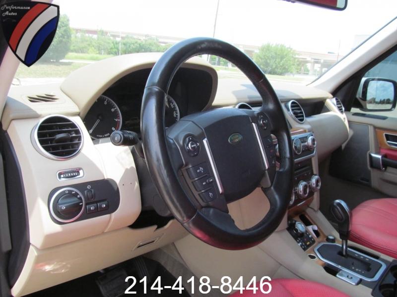 Land Rover LR4 2010 price $16,000