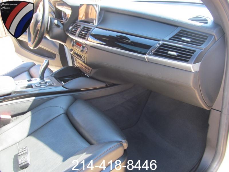 BMW X5 M 2010 price $24,500