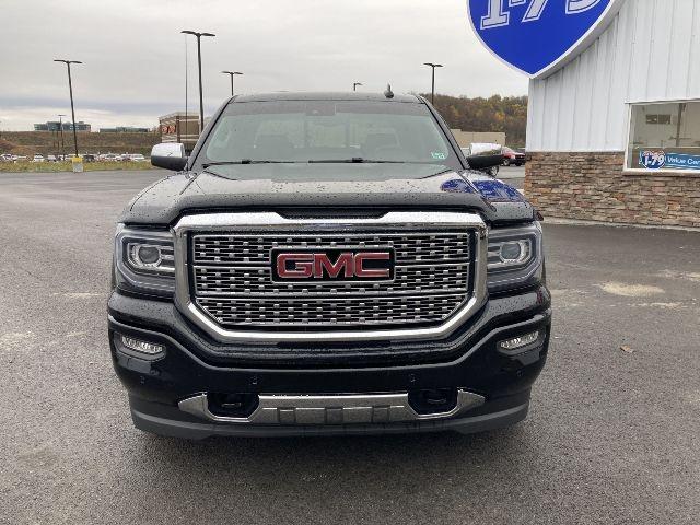 GMC Sierra 1500 2017 price $41,779