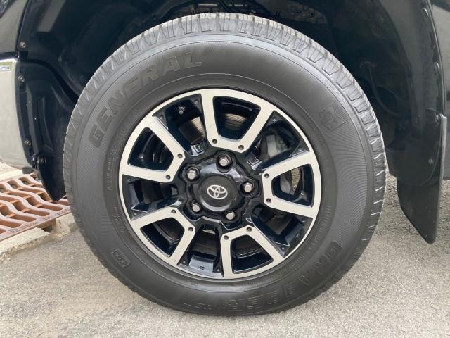 Toyota Tundra 4WD 2017 price $38,979