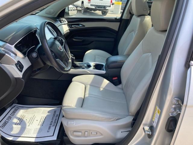 Cadillac SRX 2016 price $18,979