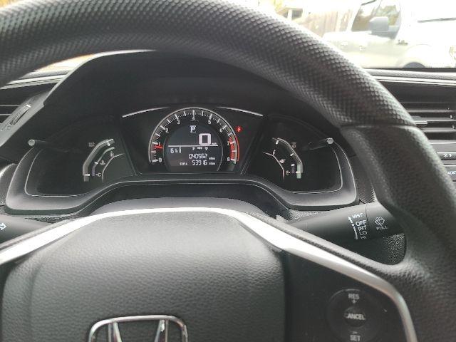Honda Civic Sedan 2016 price $15,979