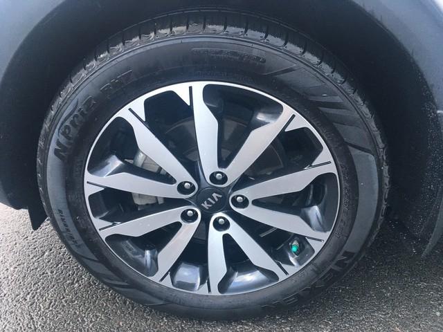 Kia Sportage 2018 price $19,979