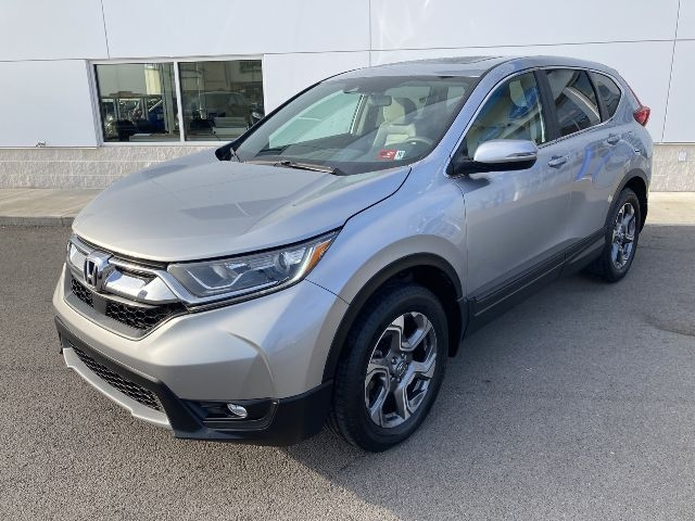 Honda CR-V 2017 price $21,979