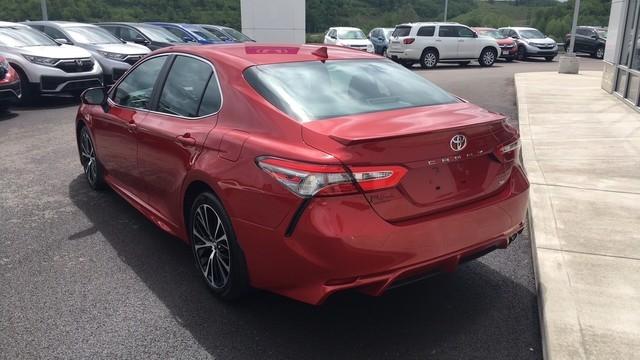 Toyota Camry 2019 price $20,979