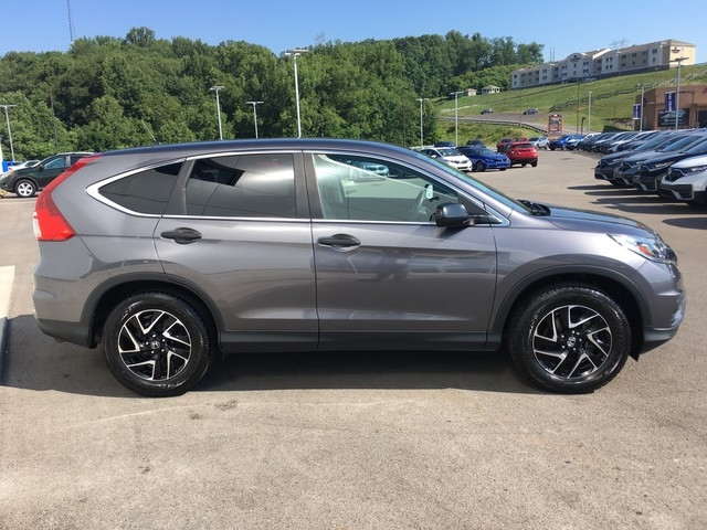 Honda CR-V 2016 price $12,979