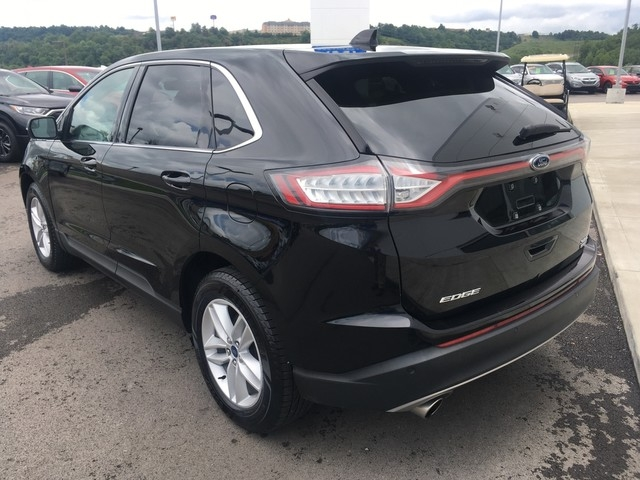 Ford Edge 2018 price $21,979