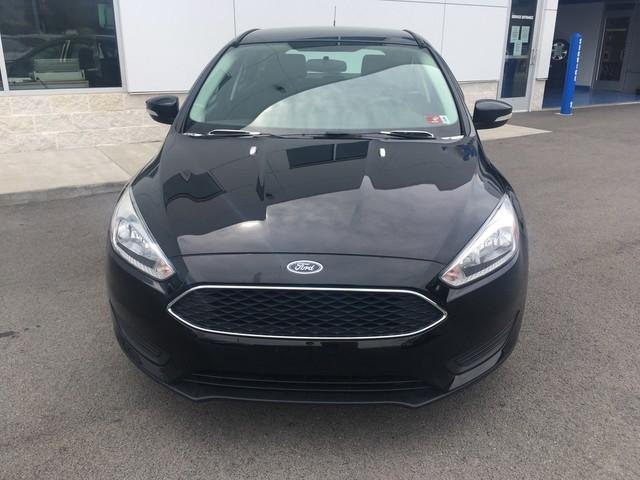 Ford Focus 2018 price $13,979