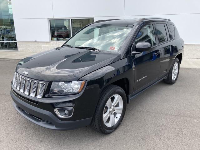 Jeep Compass 2015 price $13,300