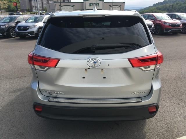 Toyota Highlander 2017 price $31,979
