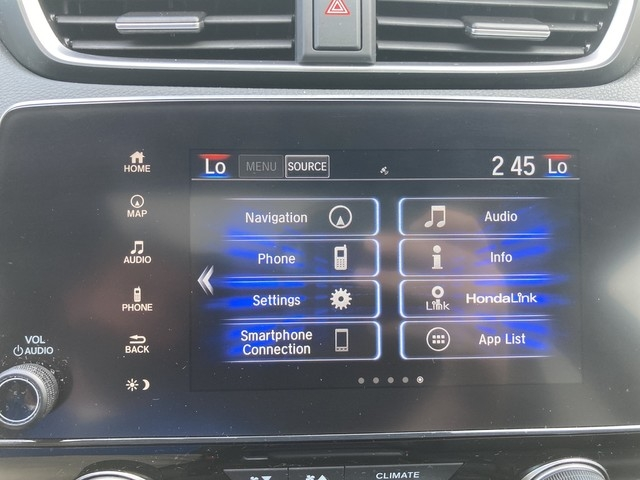 Honda CR-V 2018 price $28,779