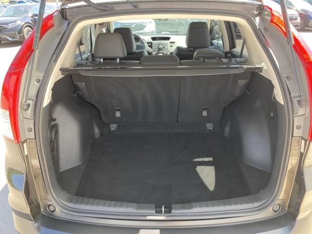 Honda CR-V 2013 price $13,979
