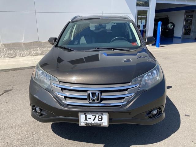 Honda CR-V 2013 price $15,500