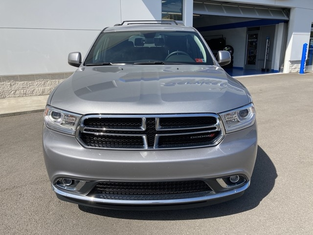 Dodge Durango 2018 price $25,979