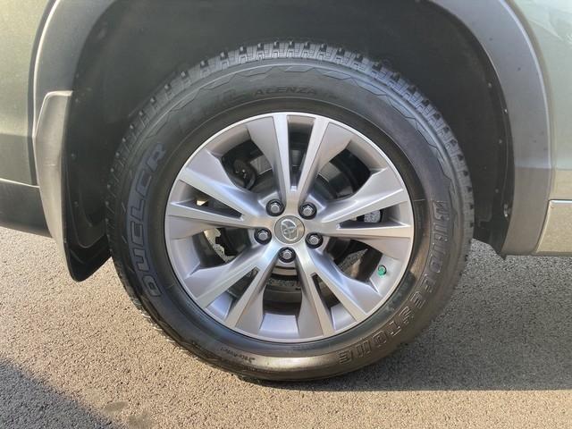 Toyota Highlander 2015 price $22,779