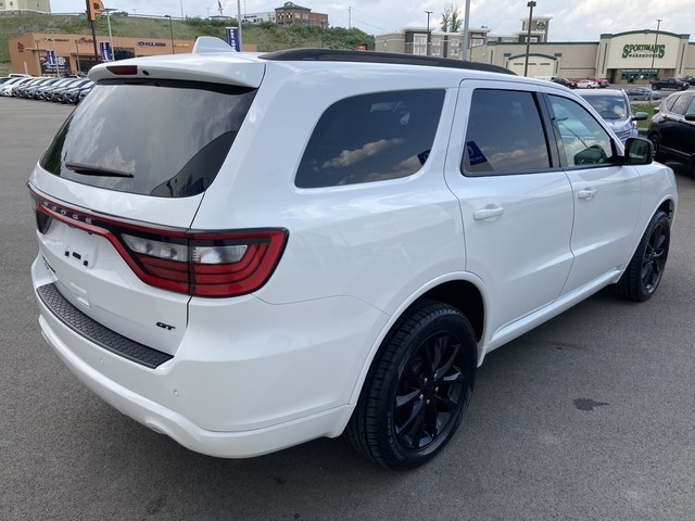 Dodge Durango 2017 price $34,979