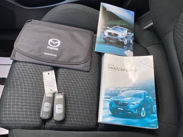 Mazda CX-5 2014 price $12,979