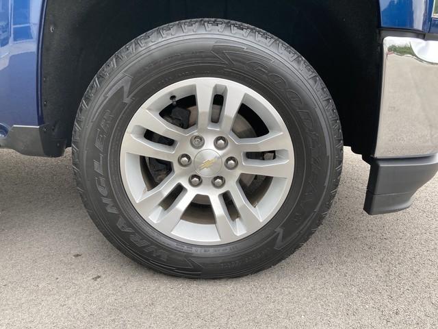 Chevrolet Silverado 1500 2017 price $34,979