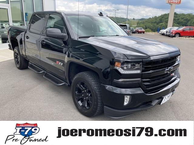 Chevrolet Silverado 1500 2017 price $37,979