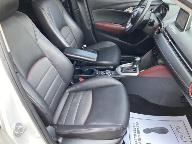Mazda CX-3 2017 price $17,979